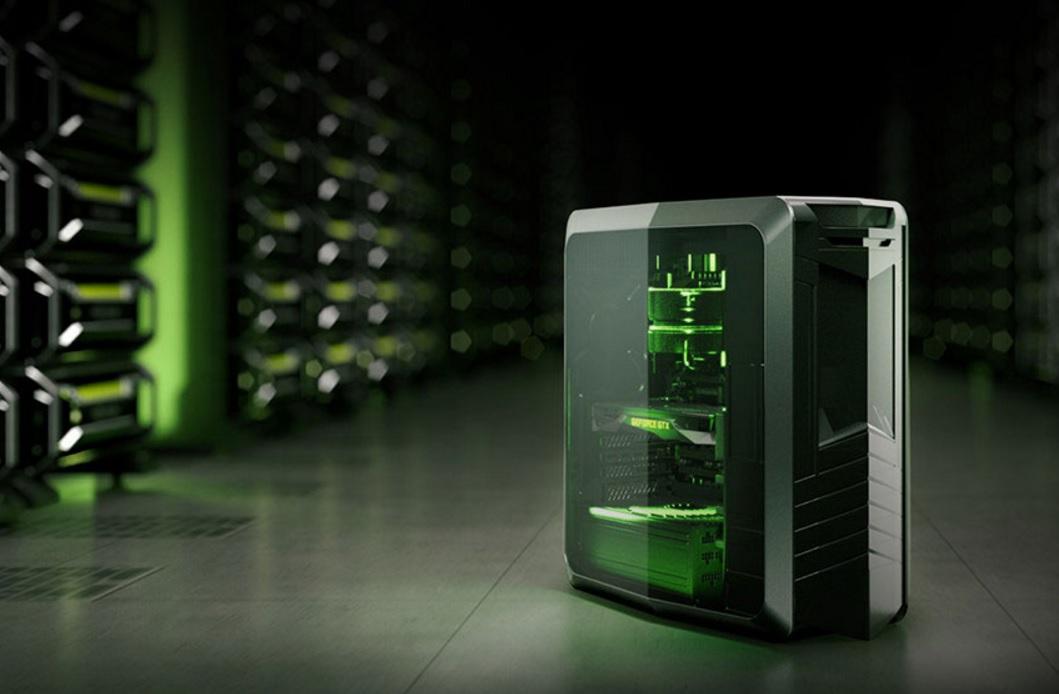 GeForce Now gjør det mulig for alle PC-er å spille grafikktungespill da de strømmes over nettet.