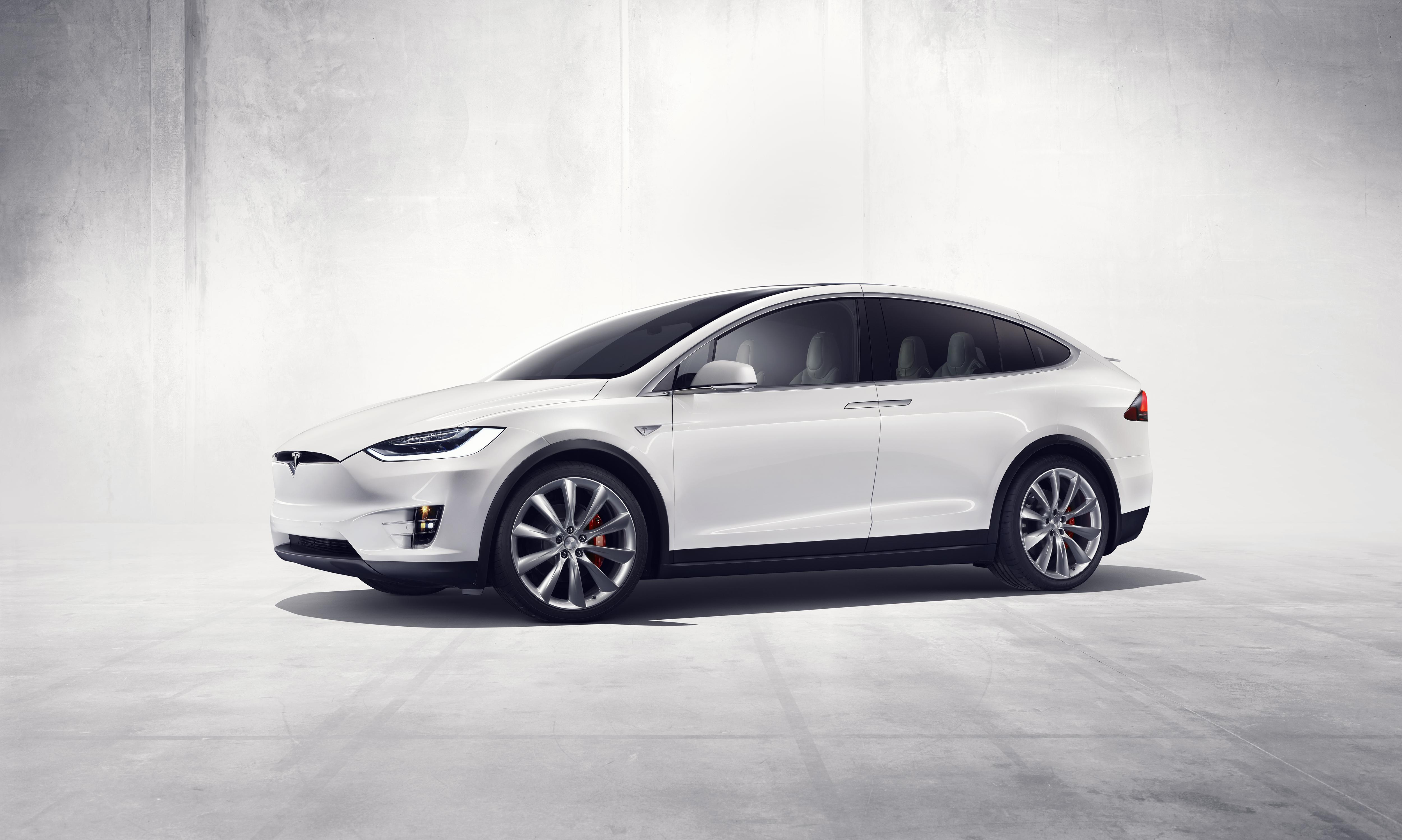 Tesla produserer flere biler enn noen gang tidligere.