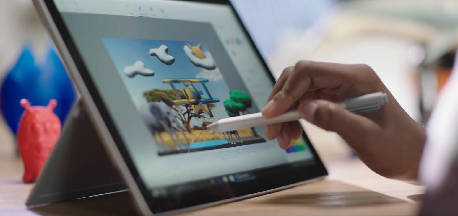 Den store Windows 10-oppdateringen lanseres trolig i april.