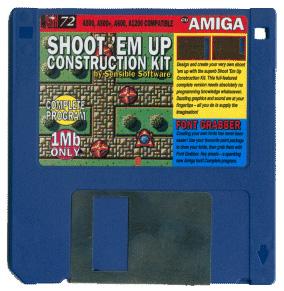 Noen andre som testet SEUCK via Commodore User Amigas coverdisk?