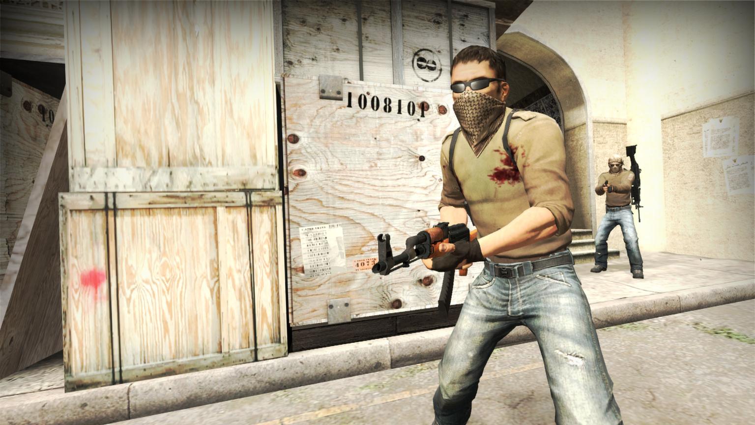 Kan Counter-Strike fungere i VR?