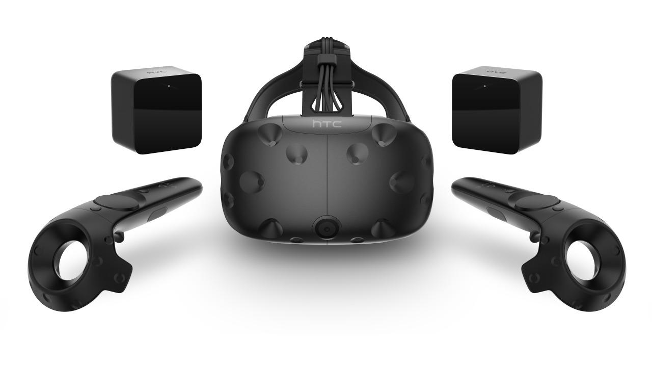 HTC Vive er bare bare marginalt i stand til å lage en tilfredsstillende VR-opplevelse, mener Gabe Newell.