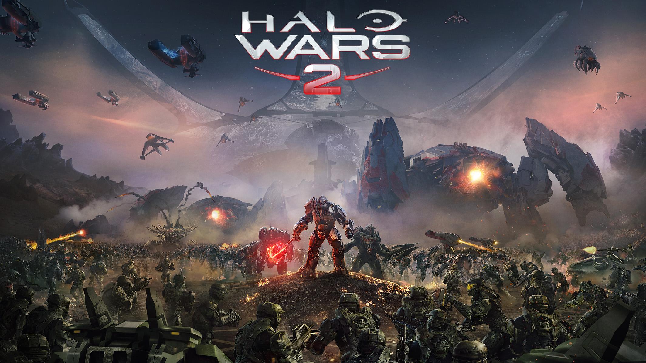 Halo Wars 2 kan bli en flerspillervinner.