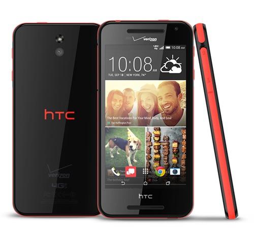 HTC slutter med budsjettmodellene.