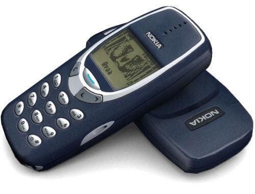 Nokia 3310 kommer snart i ny drakt.