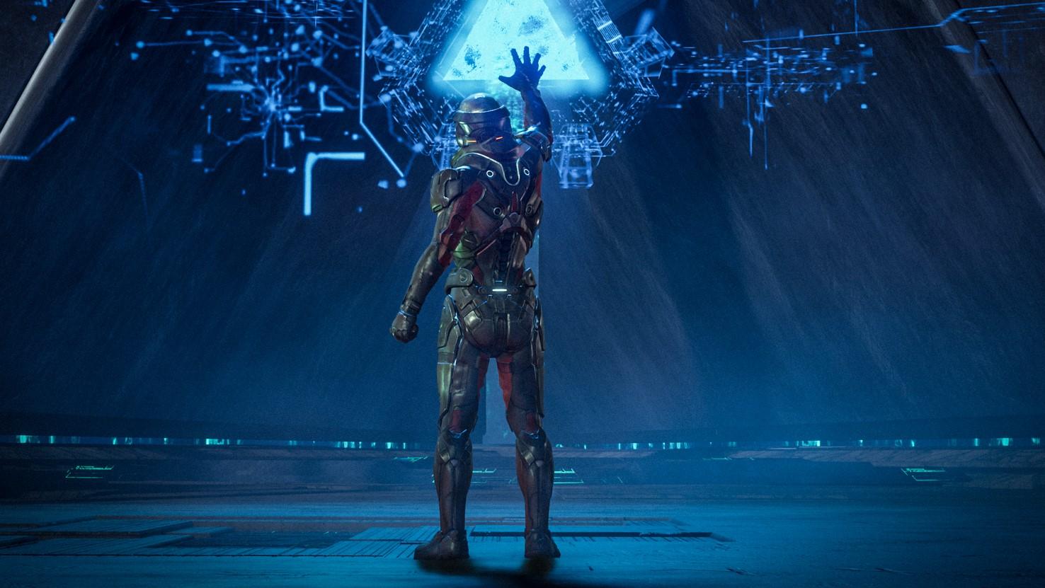 BioWare jobber med en helt ny spillserie, men først er det duket for Mass Effect Andromeda.