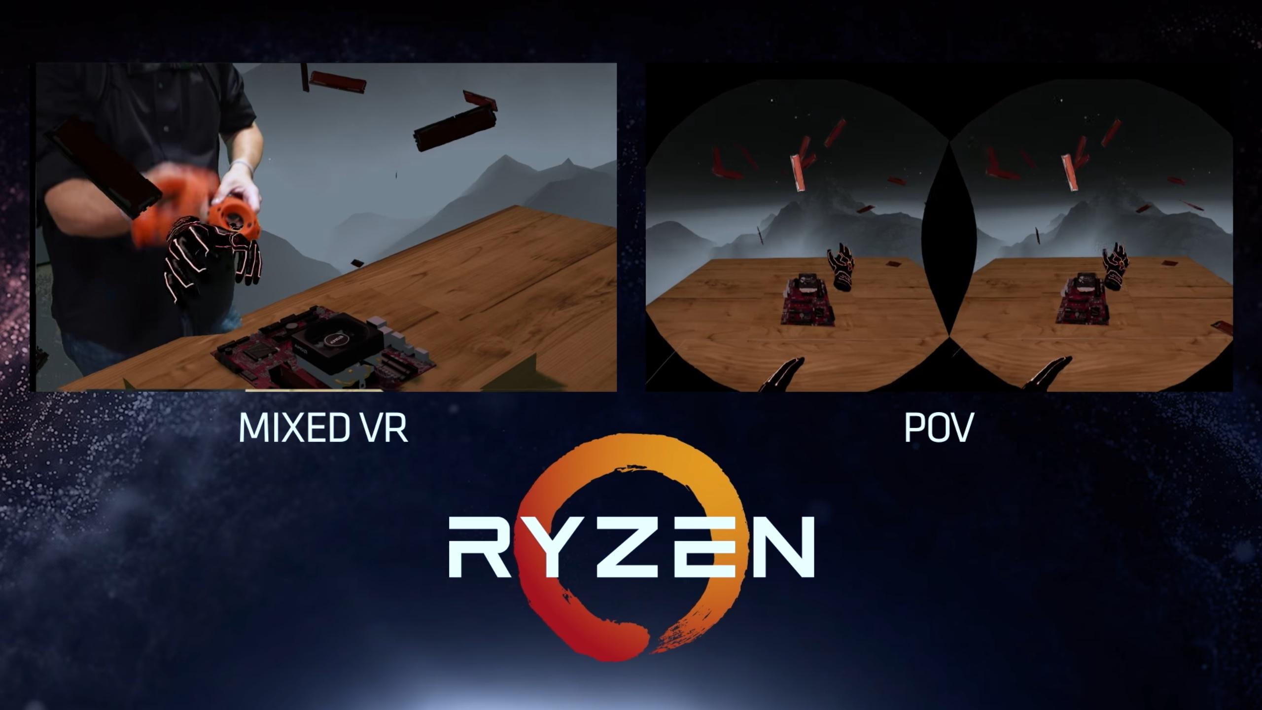 Dette er nye AMD Ryzen 7.