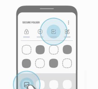 Denne skissen dukker opp i en Galaxy S7-app, og likner mistenkelig mye på Galaxy S8-designlekkasjene.