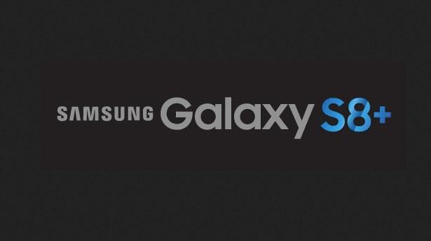 Dette blir trolig den offisielle logoen til Galaxy S8 plus.
