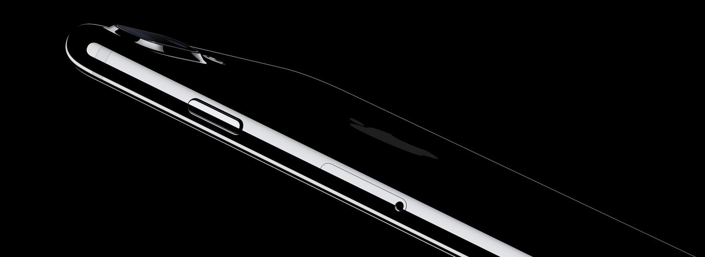 Er årets iPhone den som får et helt nytt design?