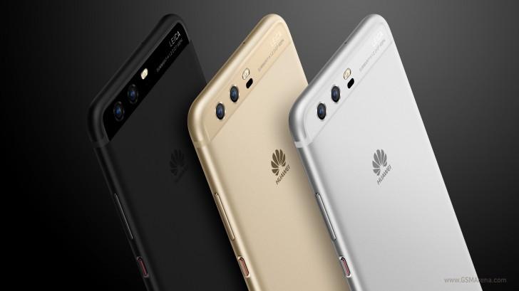 Huawei P10 kommer i 7 forskjellige farger, men har litt mindre skjerm enn P9 som den erstatter. Til gjengjeld er linsene laget av Leica.