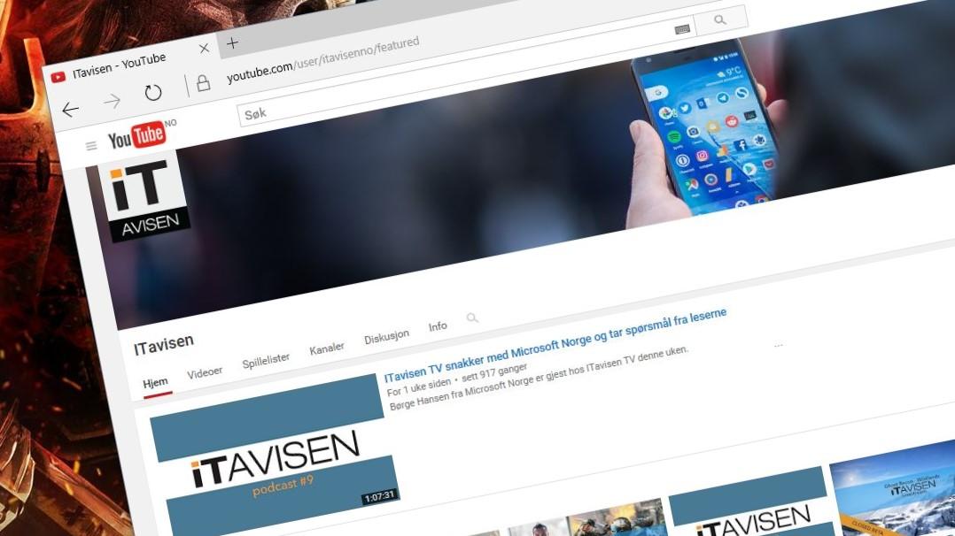 Fra og med neste år blir det andre annonseboller på YouTube.