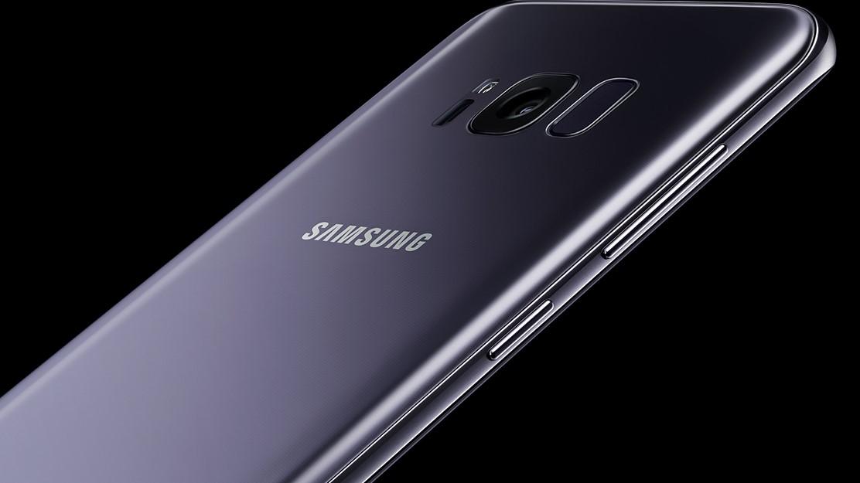 Nå kan du bestille Galaxy S8.