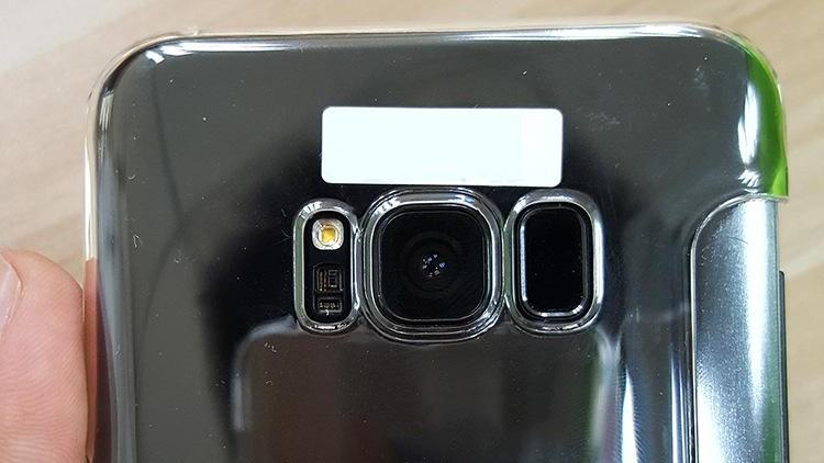 NAVER hevder at Galaxy S8 får et skikkelig godt kamera.