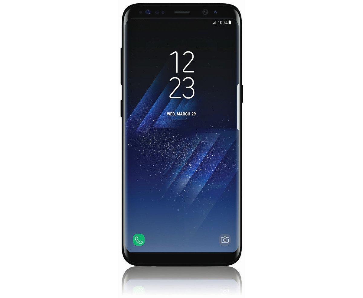 Galaxy S8 og S8+ er utsatt for en butikklansering 28. mars.