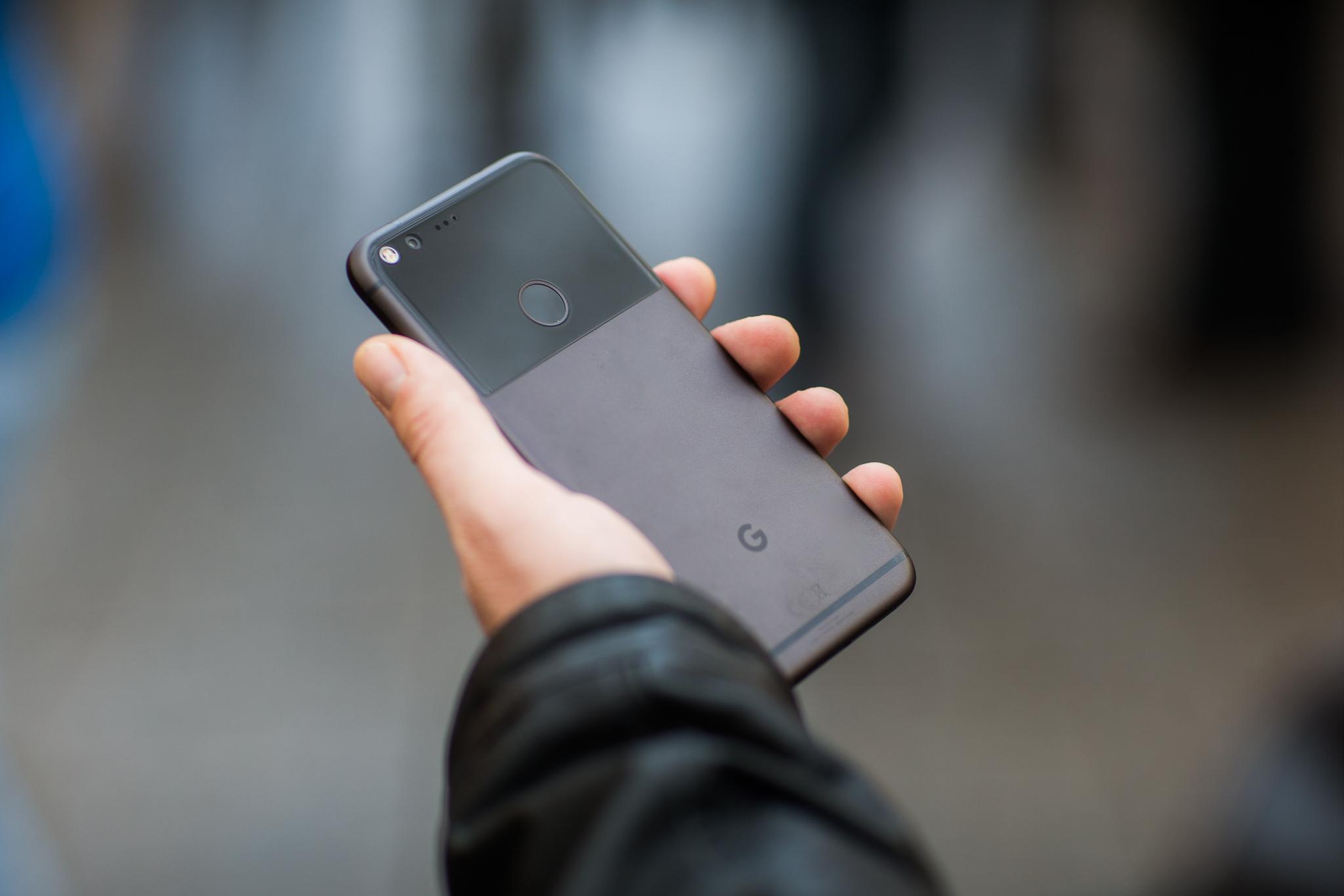 Pixel-kategorien kan bli utvidet til tre smarttelefoner.