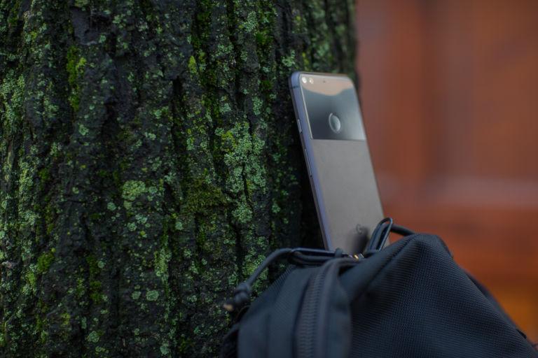 Pixel 2 kan bli den neste smarttelefonen uten lydutgang.