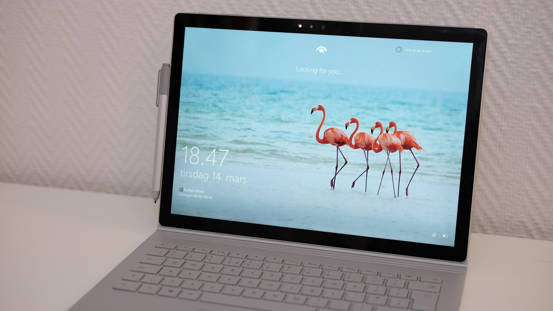 En Surface Book 2 blir trolig ikke å se denne våren, men hva er det Microsoft planlegger å vise frem?
