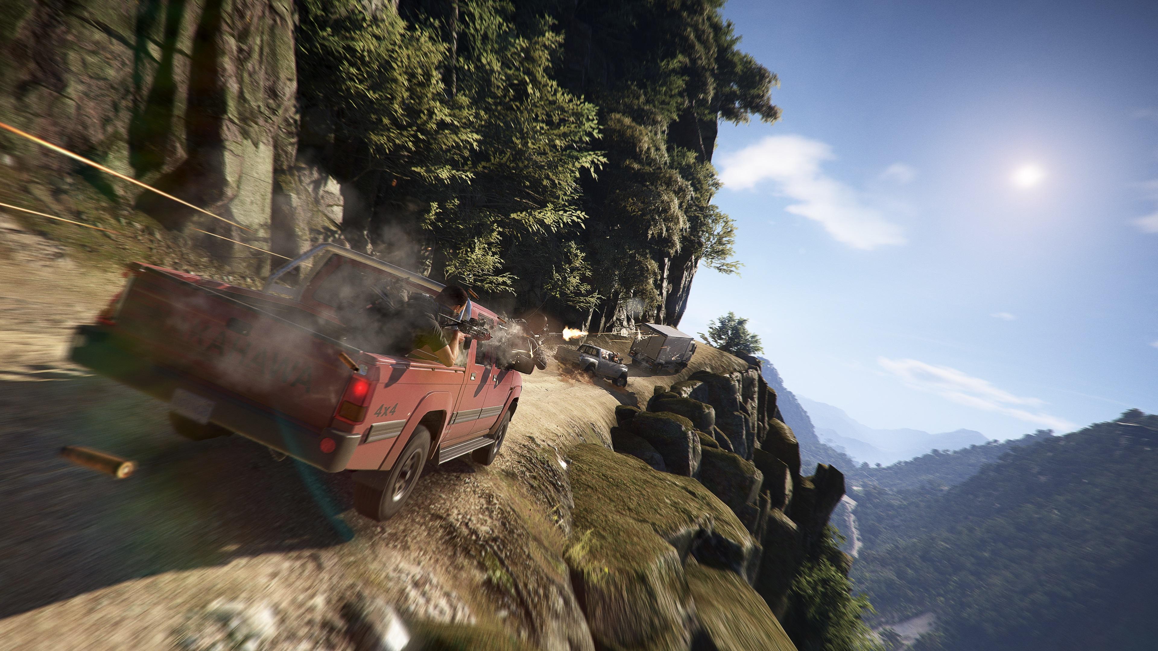 Dette bildet beskriver godt hvordan spilltilværelsen har vært i Bolivia.