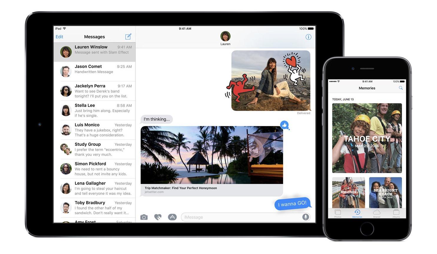Apple har allerede lansert nye beta-versjoner av iOS 10.3 og MacOS.