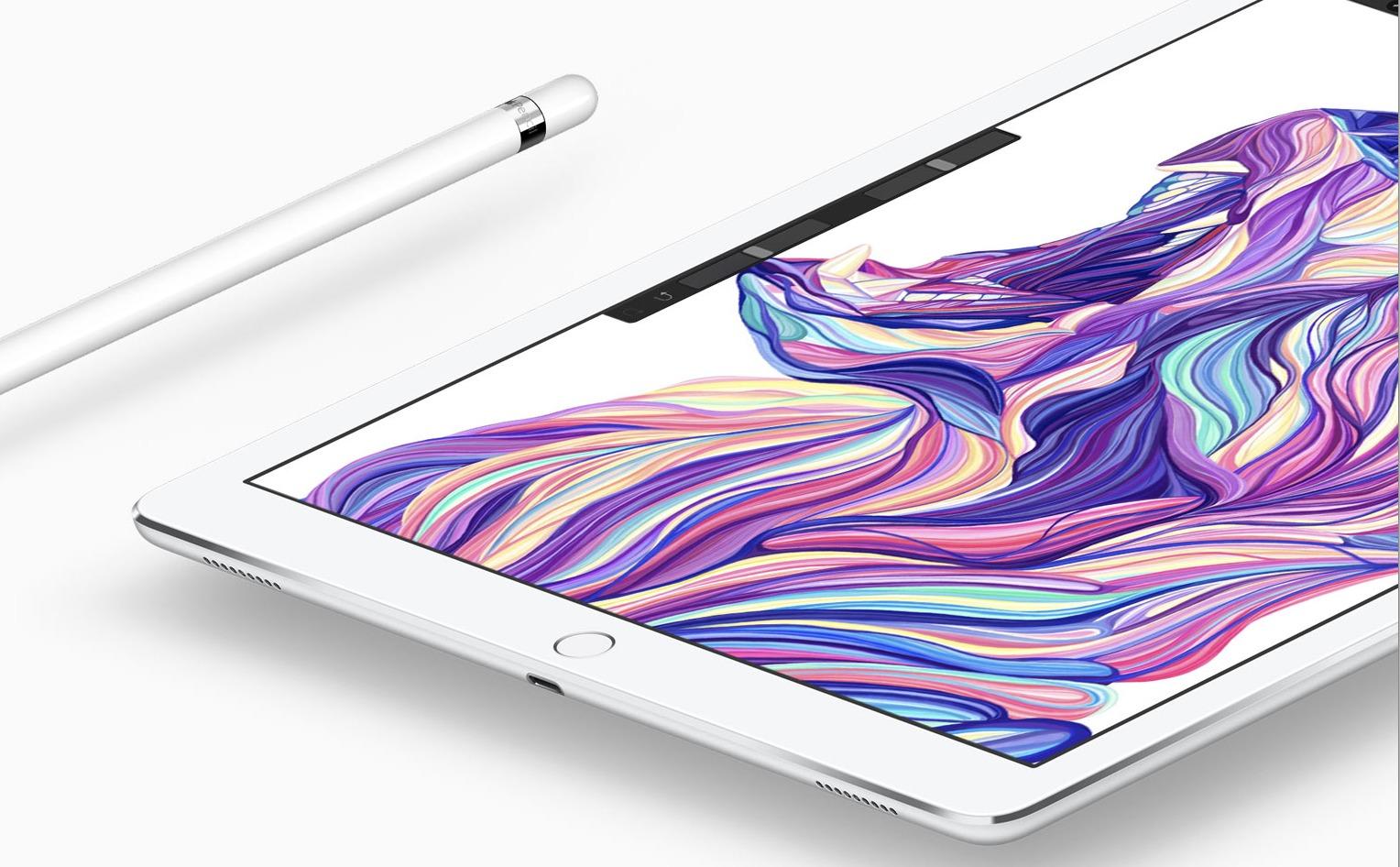 Apple girer trolig opp til lansering av nye iPad-modeller.