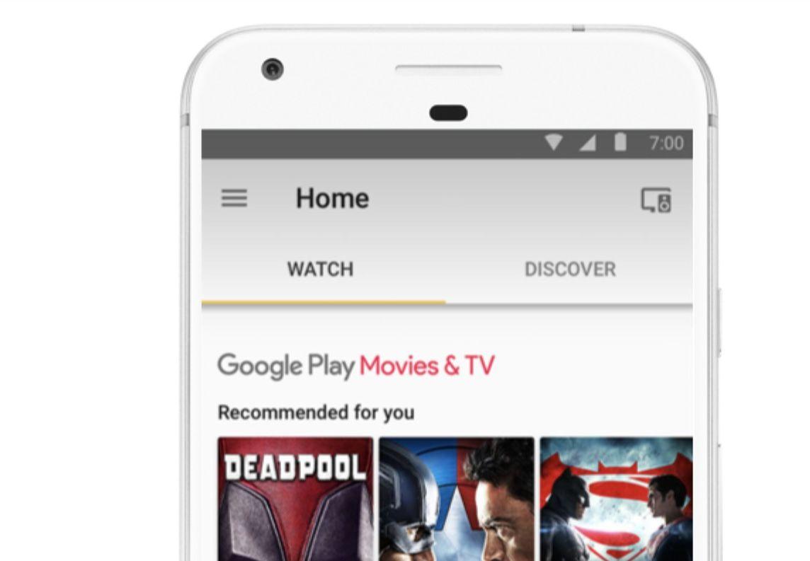 Google samler nå alt på et sted i strømmeappen Home.