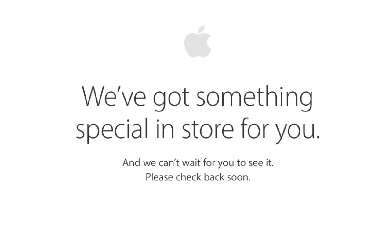Det ventes at Apple skal avsløre nye iPad-modeller klokka 14 i dag.