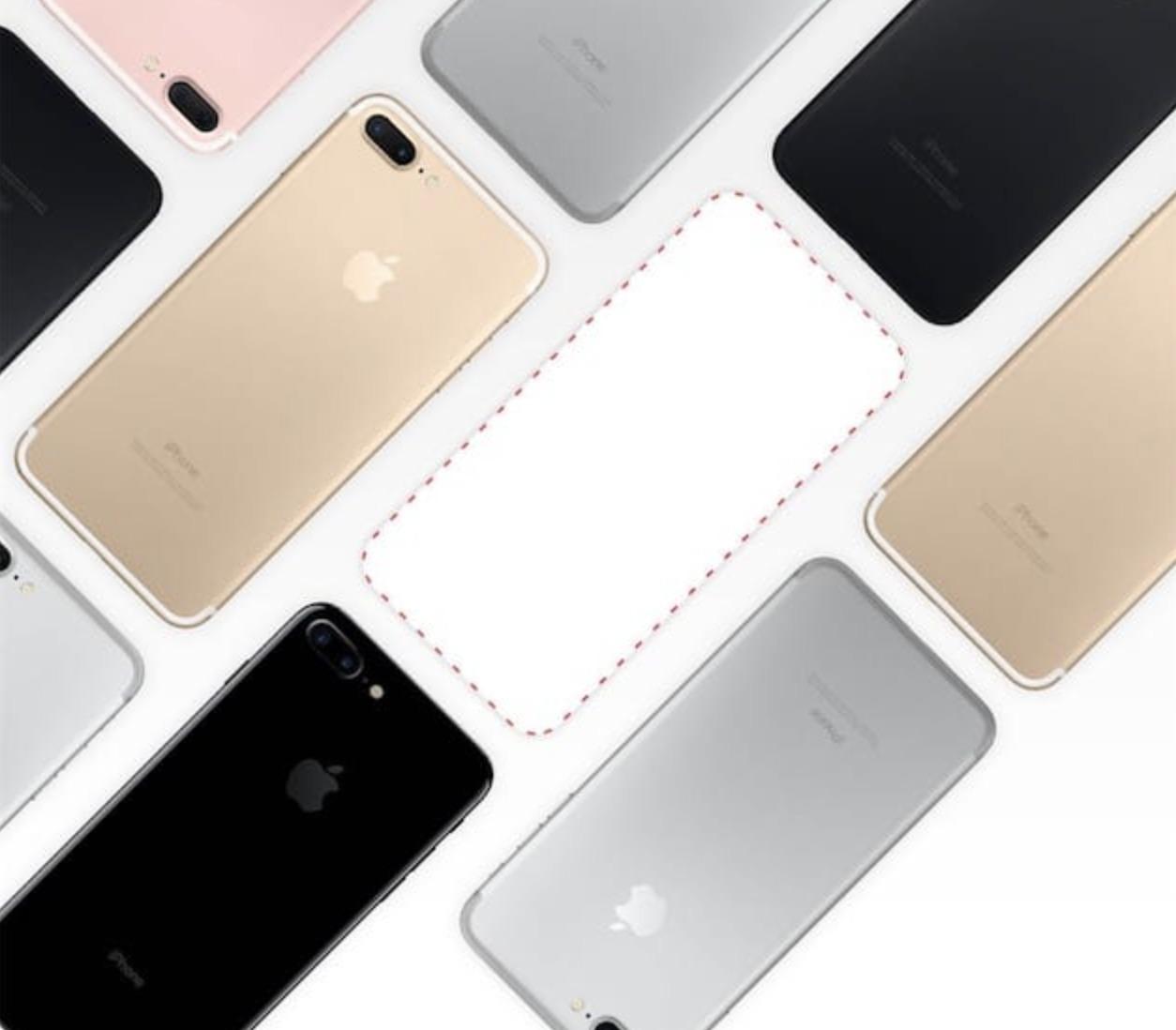 Det lanseres trolig en rød iPhone om en time - er det alt? Vi vet ikke enda, men det kan godt tenkes.