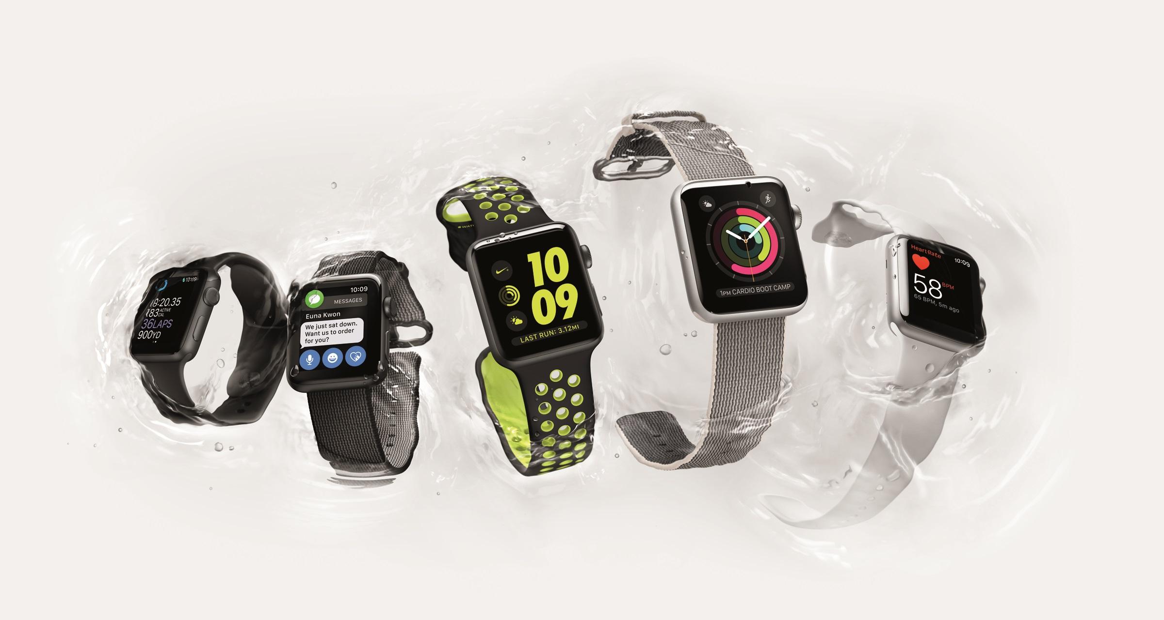Apple Watch har hatt sitt beste kvartal så langt, melder IDC.