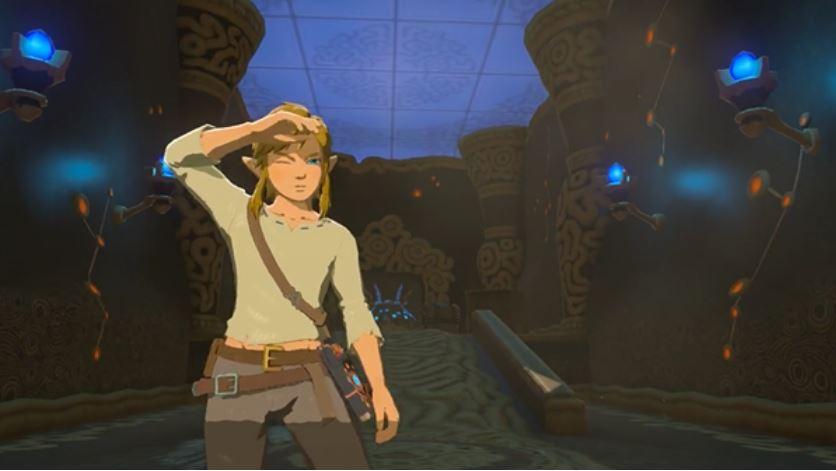 Emulator-utviklerne jobber med å få Zelda: Breath of the Wild til PC.