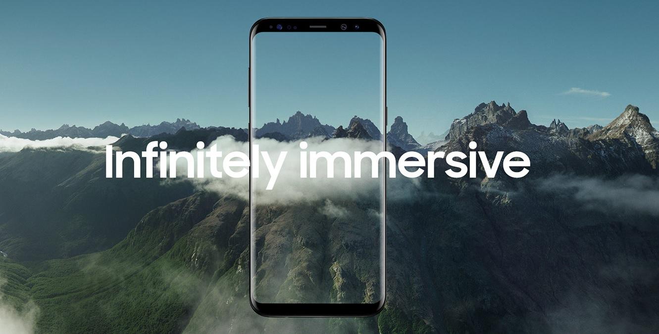 Microsoft skal nå selge den nye Android-mobilen fra Samsung. Ja, stemmer, 1. april er fremdeles noen dager til.