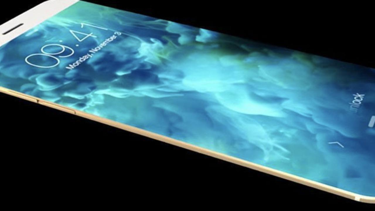iPhone Edition kan bli navnet på årets flaggskipmodell.