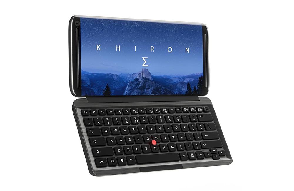 Khiron-Sigmas KS-PRO har spesifikasjoner som en drøm og kjører atpåtil Windows 10 - så kanskje den er nettop det?