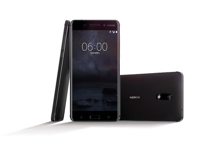 I årets andre kvartal blir Nokia-mobilene tilgjengelig i Norge.