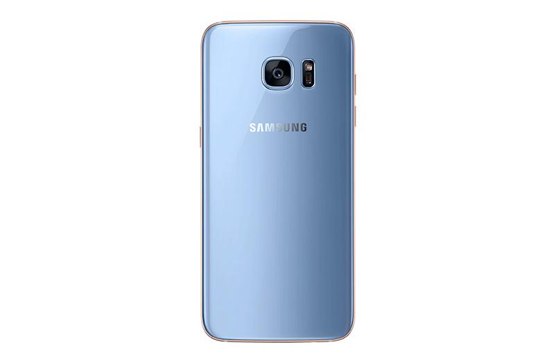 Det har dukket opp det som ser ut som proffe pressebilder av en Galaxy S8 i fargen