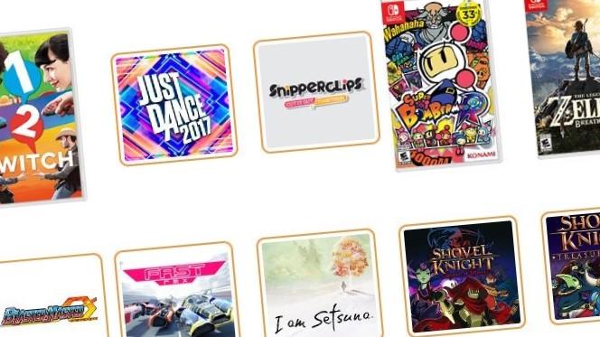 Dette er noen av spillene som blir tilgjengelig i morgen.