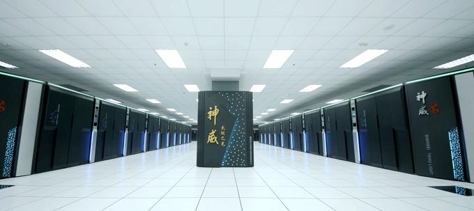 Sunway Taihulight er det man vil kalle en supercomputer. Fremtidens super-PC-er kan være i mye mindre formfaktor.