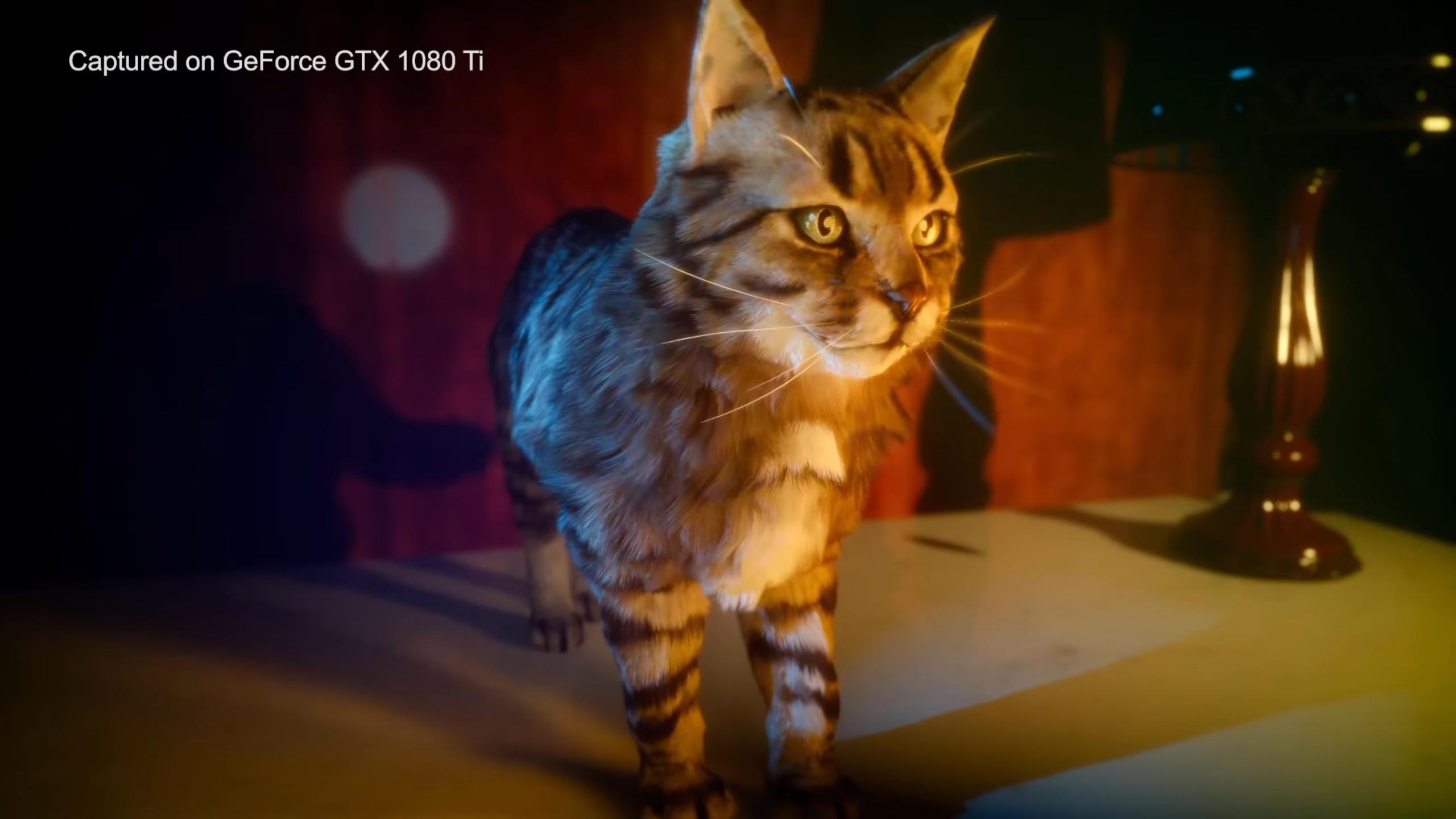 Studioet som ga deg Final Fantasy ser mot fremtiden avslutter klippet, noe som må bety at spillet kommer til Windows i år?