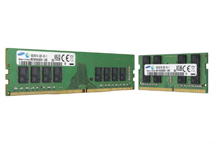 DDR5 blir dobbelt så rask, får dobbelt så mye tetthet, og vil være mer strømeffektiv enn DDR4.