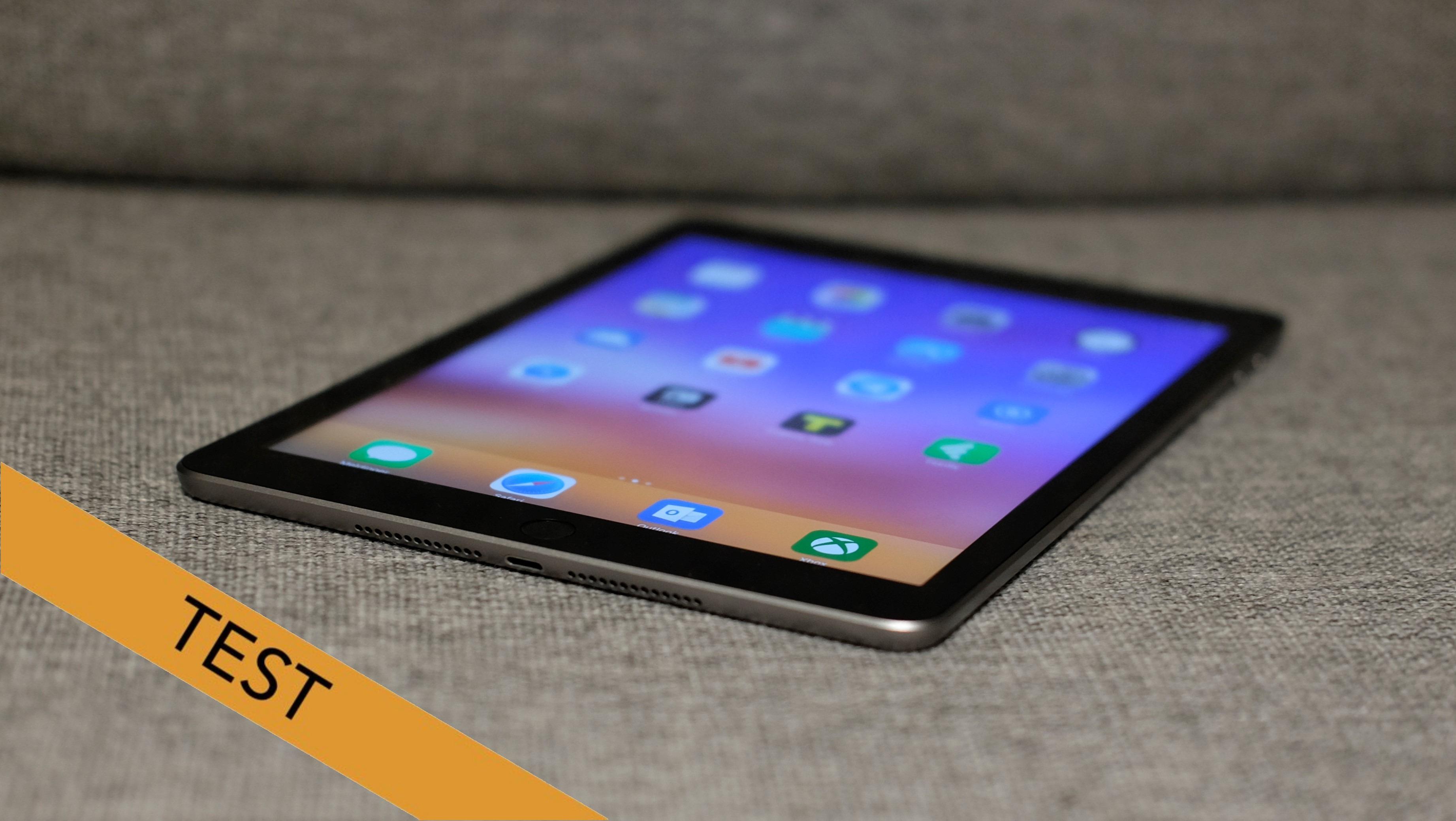 Er du ute etter et nytt nettbrett, er iPad 9,7
