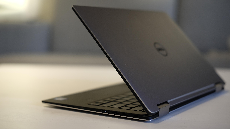 Dell XPS 13 er en solid hybrid-PC, men spørs om vi heller hadde valgt standardutgaven.