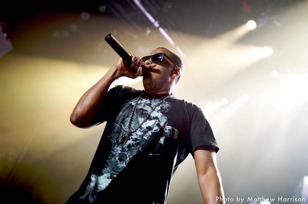 Jay Zs musikk-katalog blir bare tilgjengelig på Tidal fra nå av.