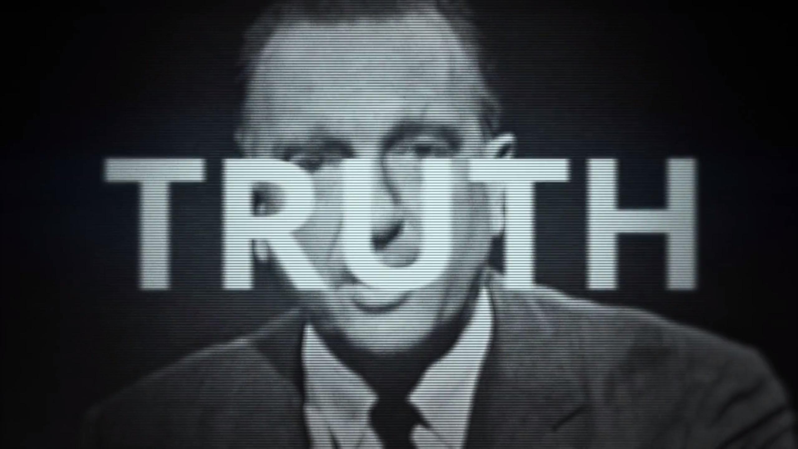 Jimmy Wales mener mediene ikke klarer å videreformidle hva som skjer i verden på en troverdig måte, men mener han har en løsning.