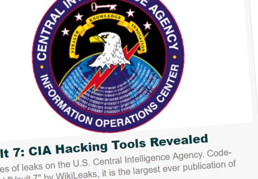Den siste WikiLeaks-lekkasjen viser hvordan CIA lurer etterforskere til å tro at kildekoden deres er laget i land som Kina, Russland eller Iran.