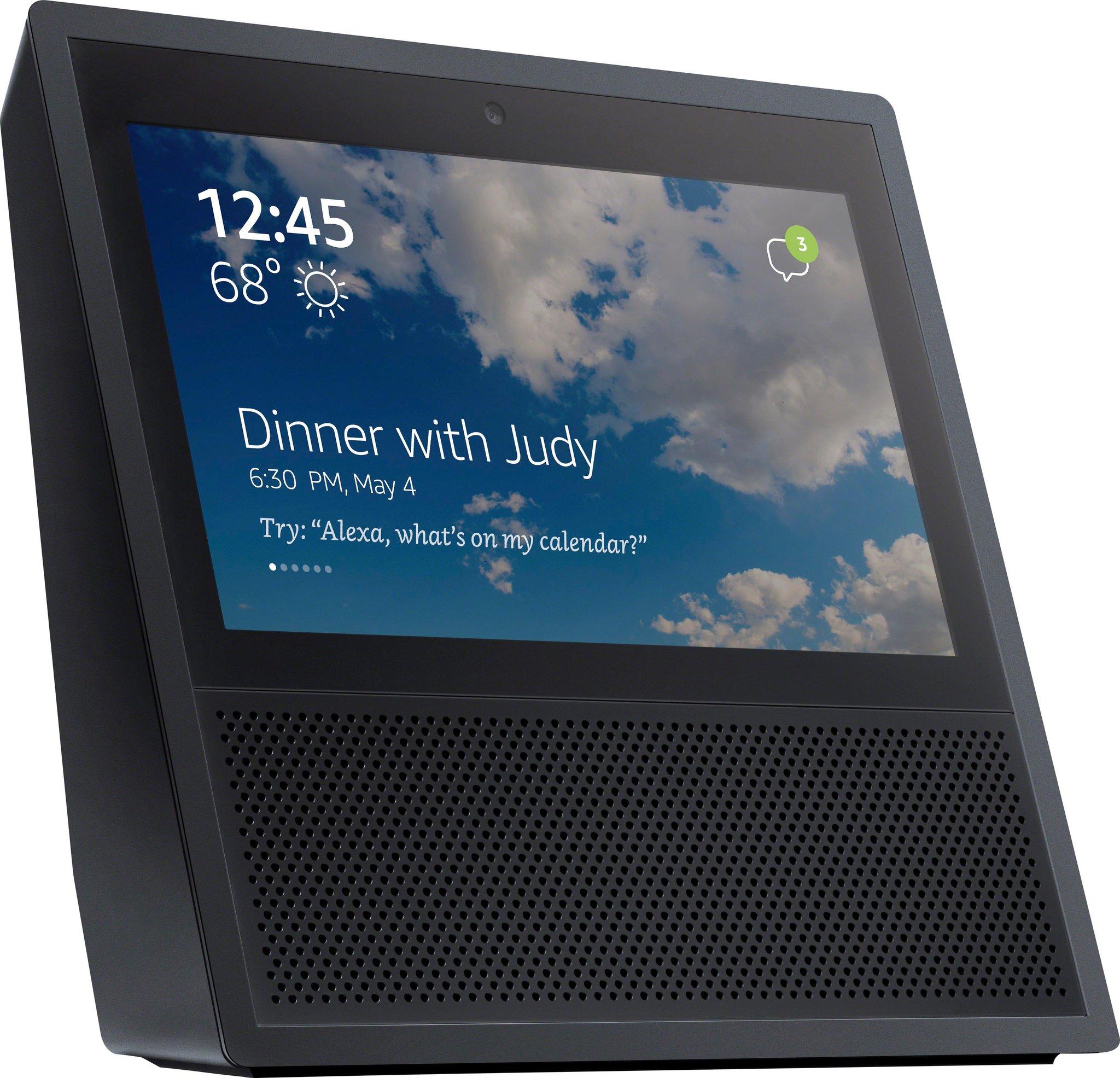 Echo 2 har skjerm, mens Microsoft og Harman akkurat lanserte en uten. Hva blir trenden fremover? Kanskje begge typer.