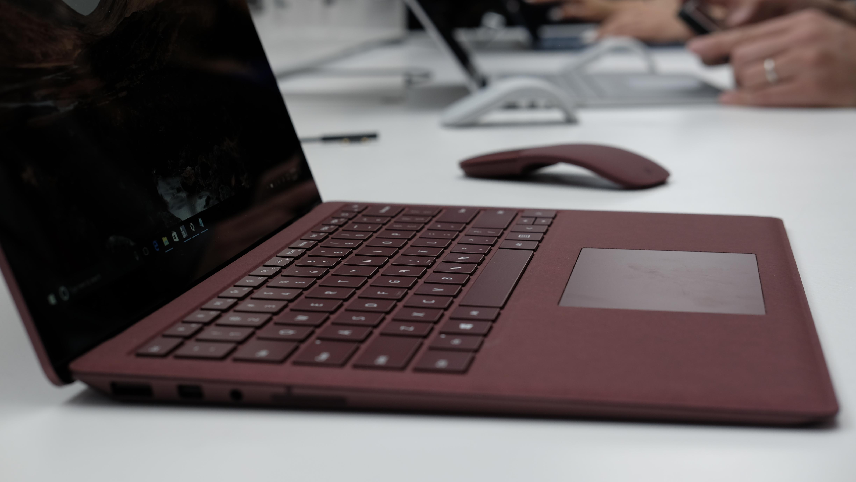 Surface Laptop er mildt sagt råflott.