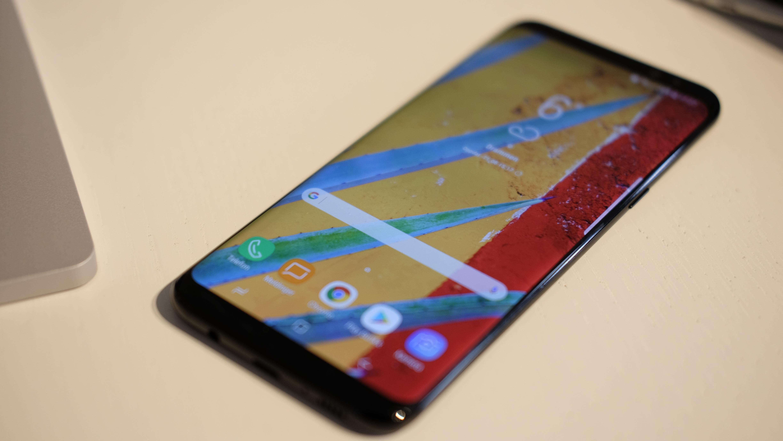 Galaxy S8 ble lansert tidligere i år, oppfølgeren skal allerede være under utvikling.