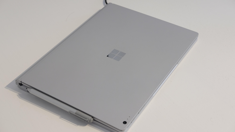 Surface Book er et unikt produkt på PC-markedet.