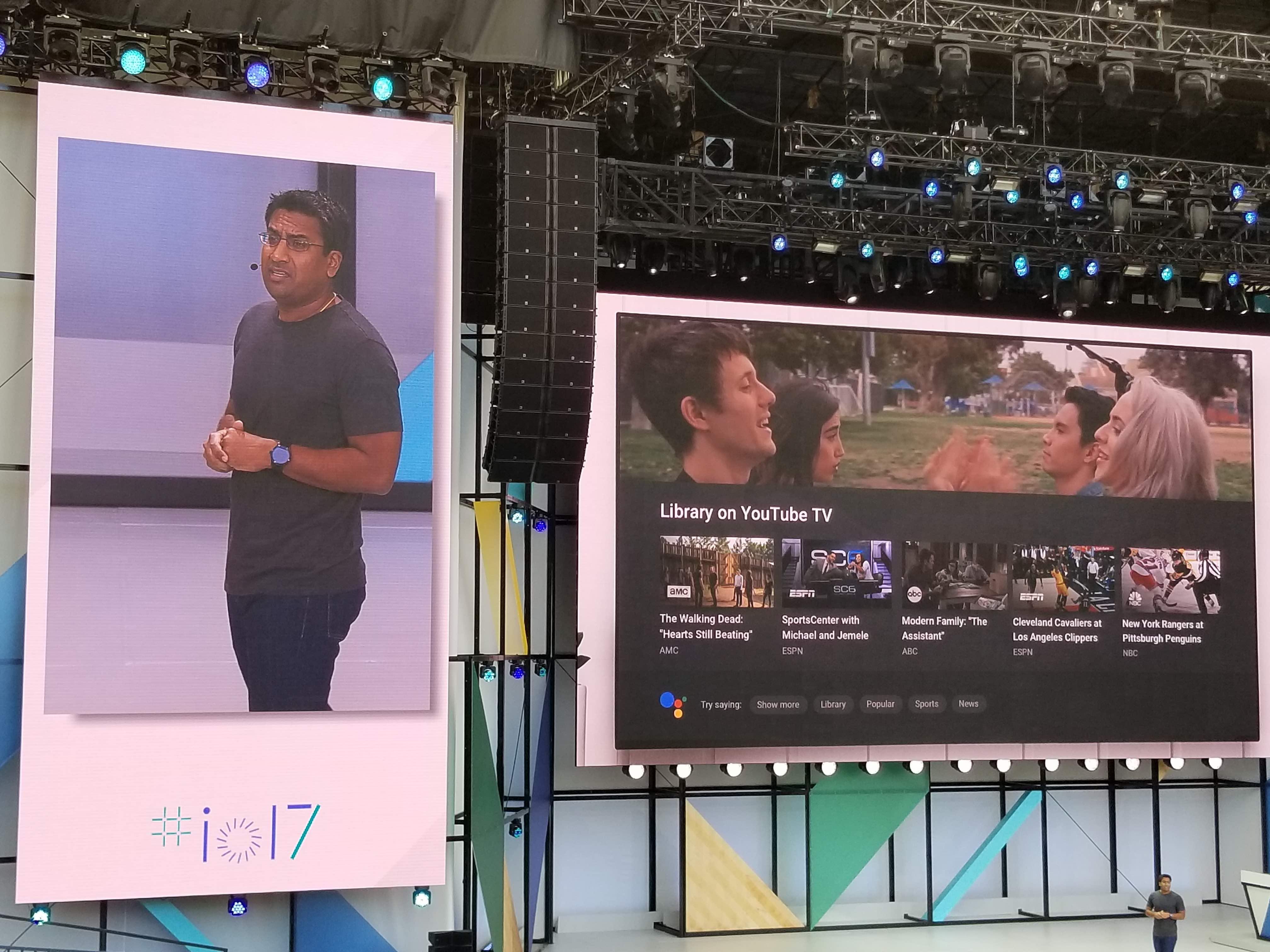 Ansettelsesprosessen er litt annerledes i Google enn i andre selskaper, ifølge Kim Scott.