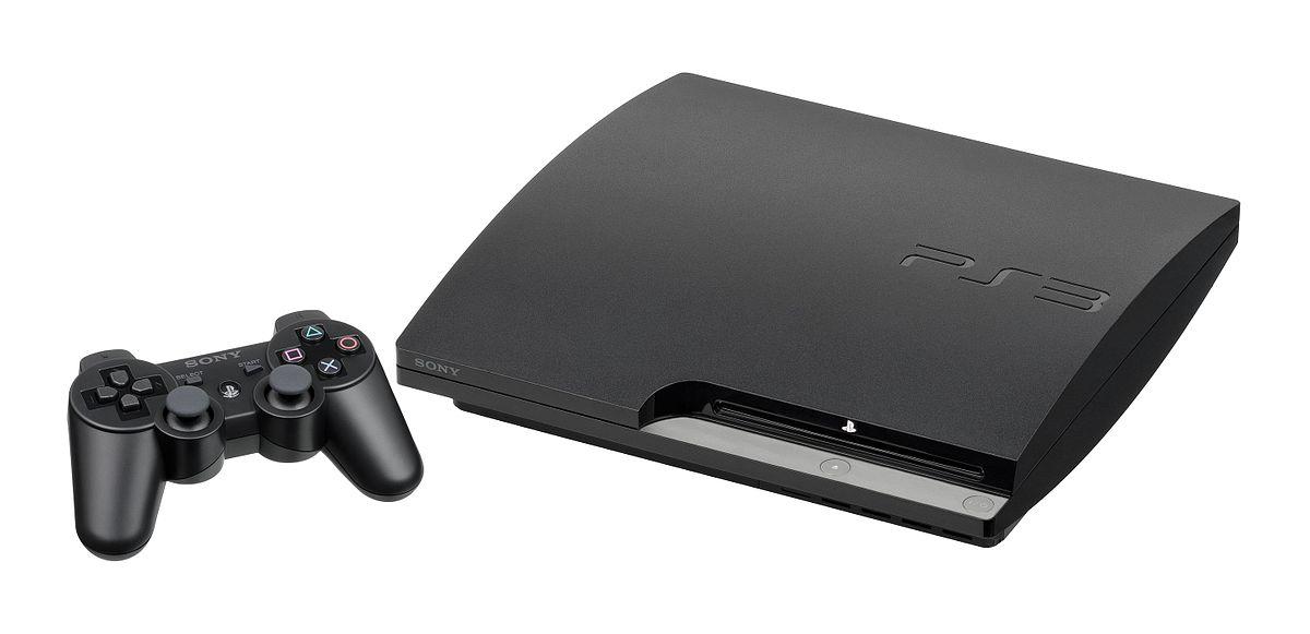 Sony har stanset produksjonen av PlayStation 3.